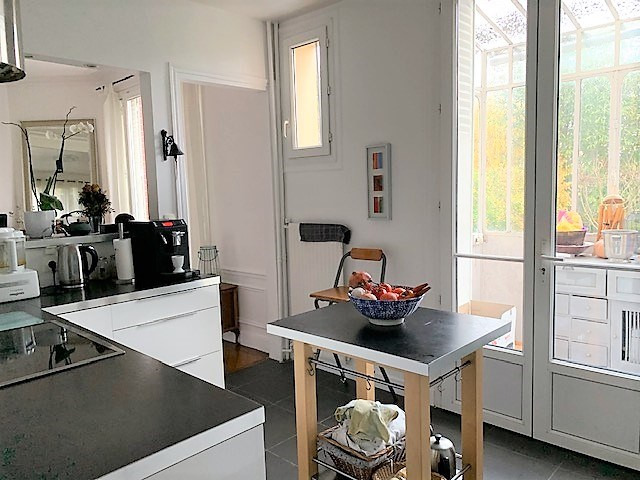 Vente maison / villa Deuil-la-barre 714000€ - Photo 6
