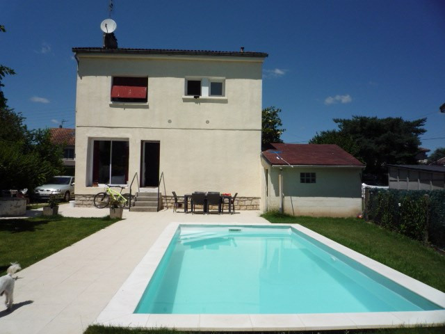 Sale house / villa Terrasson la villedieu 150 500€ - Picture 1