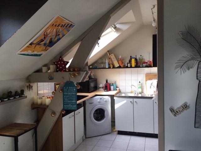Rental apartment Guermantes 860€ CC - Picture 2