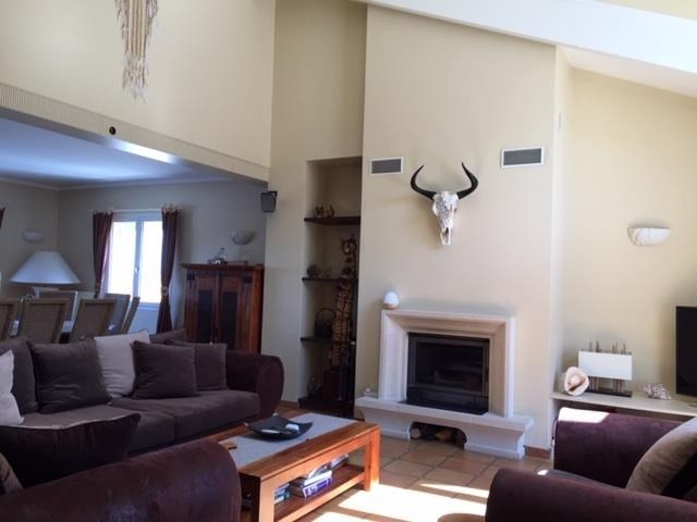 Vente de prestige maison / villa St michel sur rhone 567000€ - Photo 10