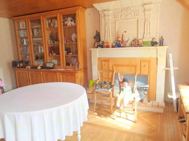 Vente maison / villa Lapouyade 187000€ - Photo 7