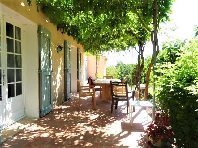Vente maison / villa Fuveau 529 900€ - Photo 2