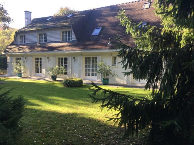 Sale house / villa Seine port 540000€ - Picture 1