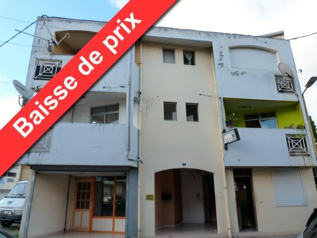 Investment property apartment Rivière-salée 62000€ - Picture 1