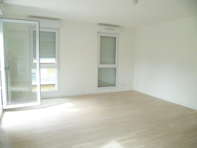 Vente appartement Massy 499000€ - Photo 2