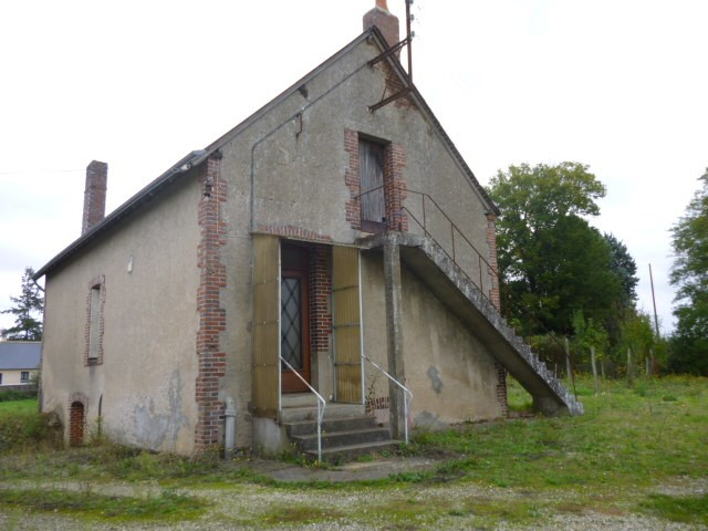 Sale house / villa Chateau renault 91 550€ - Picture 5