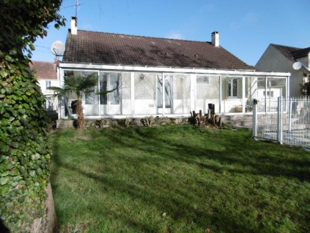 Vente maison / villa Coulommiers 215000€ - Photo 8