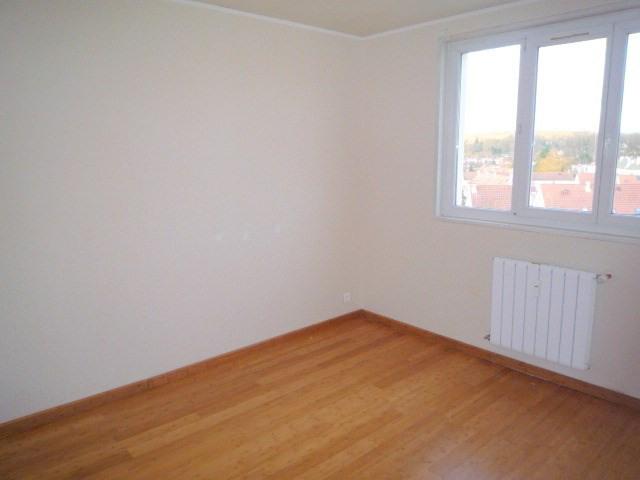 Investment property apartment Saint thibault des vignes 136000€ - Picture 4