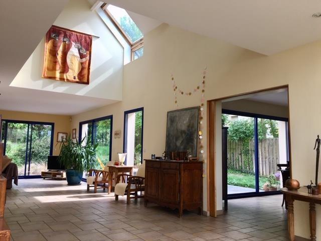 Revenda residencial de prestígio casa Marly le roi 1030000€ - Fotografia 5