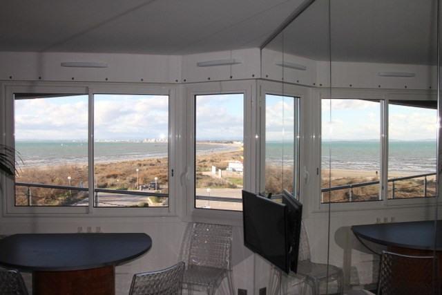 Location vacances appartement Le grau du roi (30240) 450€ - Photo 3