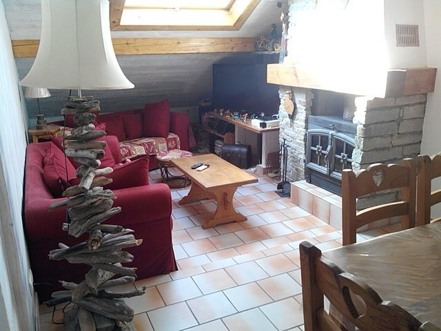 Vente appartement Passy 179 000€ - Photo 7