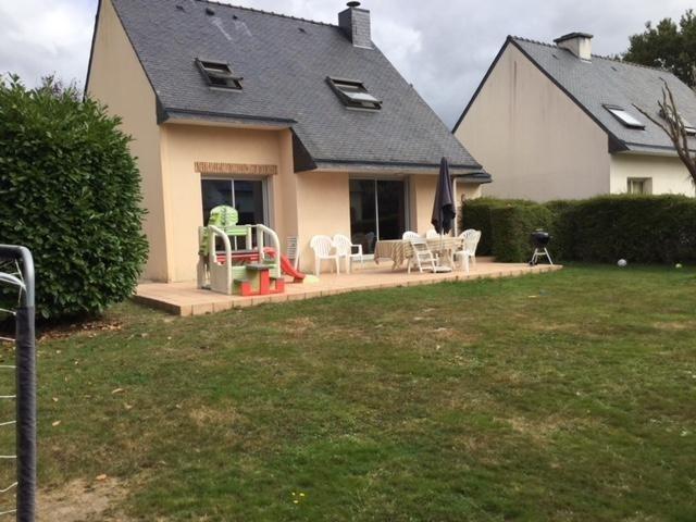 Rental house / villa Sene 820€ CC - Picture 1