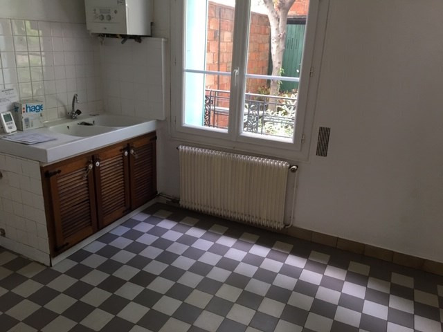 Location appartement La garenne colombes 618€ CC - Photo 5