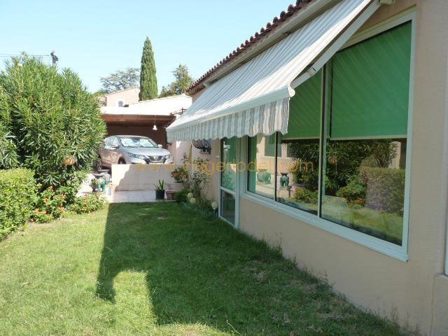 Viager maison / villa Marseille 12ème 140000€ - Photo 2