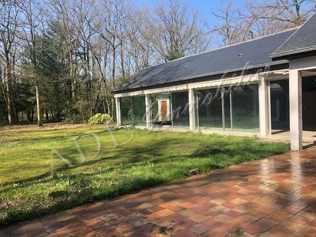 Deluxe sale house / villa Lamorlaye 630000€ - Picture 7