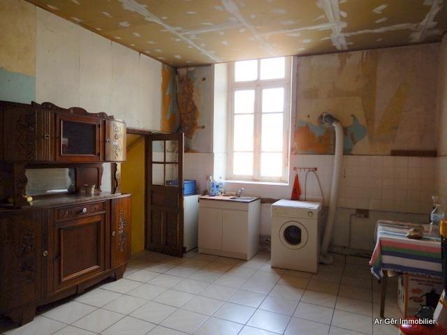 Vente maison / villa Taule 90950€ - Photo 17