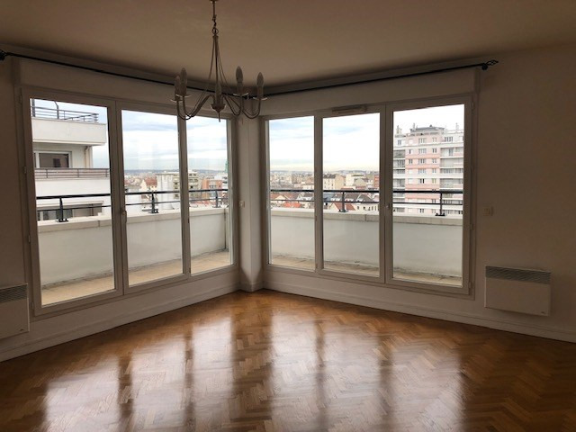 Location appartement Bois-colombes 1 650€ CC - Photo 1