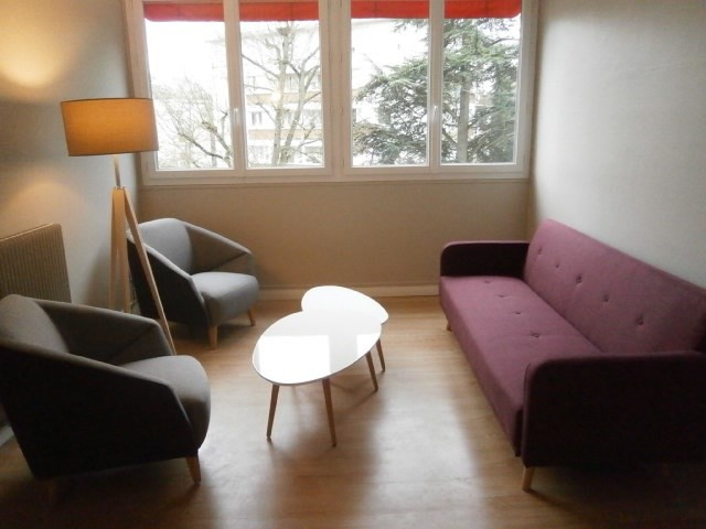 Location appartement Fontainebleau 1 103€ CC - Photo 2