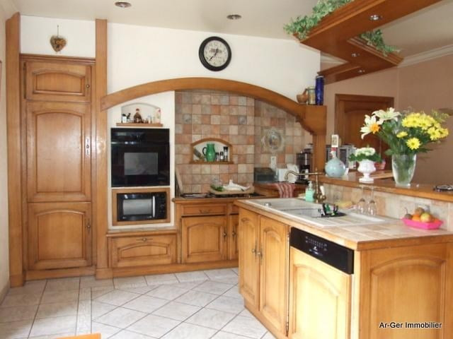 Vente maison / villa Langoat 475 940€ - Photo 8