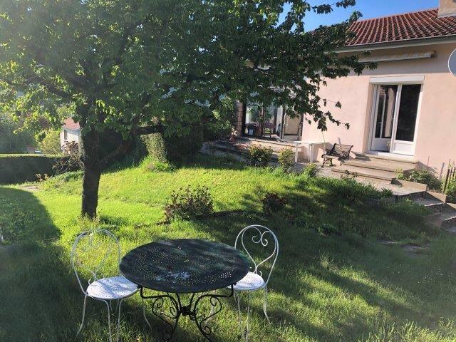 Vente maison / villa Aurec-sur-loire 208000€ - Photo 1