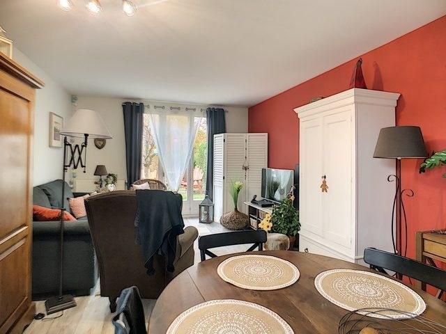 Sale apartment Charnay-lès-mâcon 157500€ - Picture 5