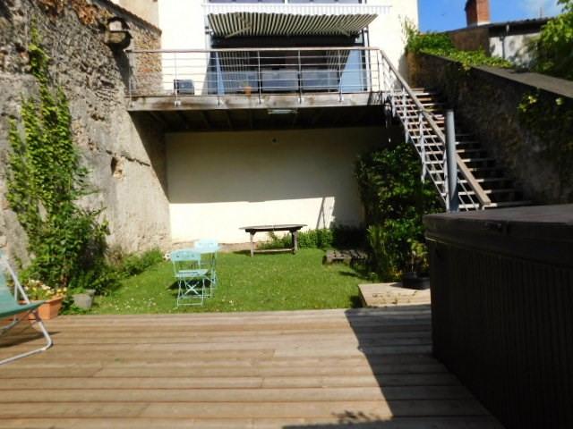 Vente maison / villa Mont-de-marsan 337600€ - Photo 19