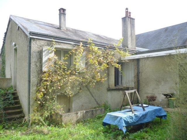 Vente maison / villa Montoire-sur-le-loir 69210€ - Photo 8