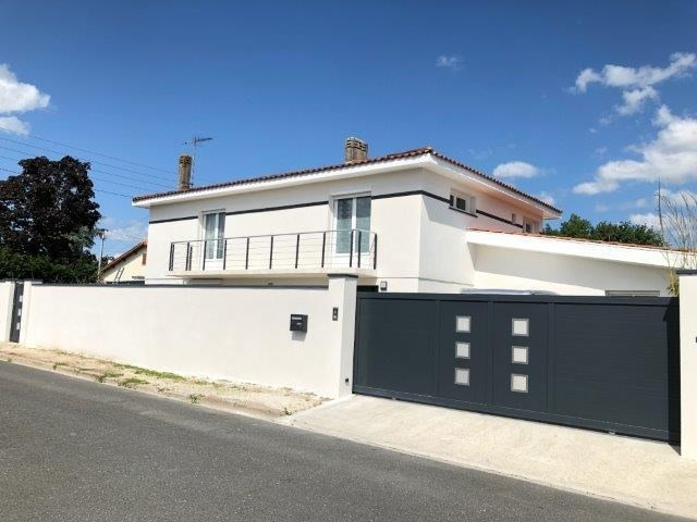 Vente maison / villa Carbon blanc 550 000€ - Photo 1
