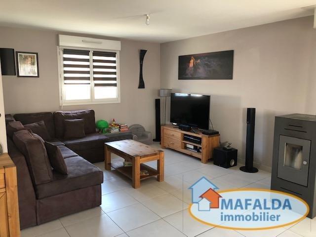 Sale house / villa Scionzier 275000€ - Picture 3