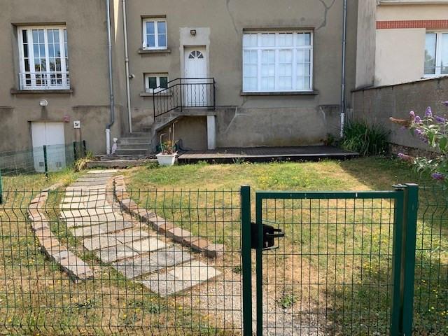 Locação apartamento Maintenon 677€ CC - Fotografia 9