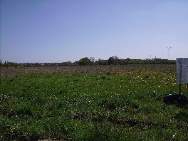Vente terrain 5mns st germain du plain 35500€ - Photo 1