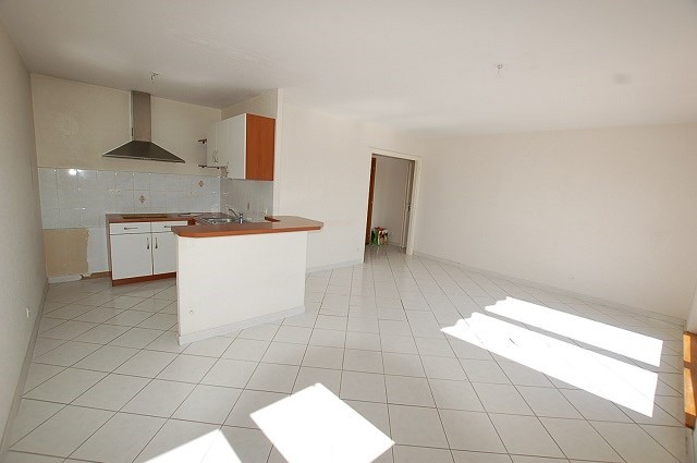 Rental apartment Strasbourg 650€ CC - Picture 2
