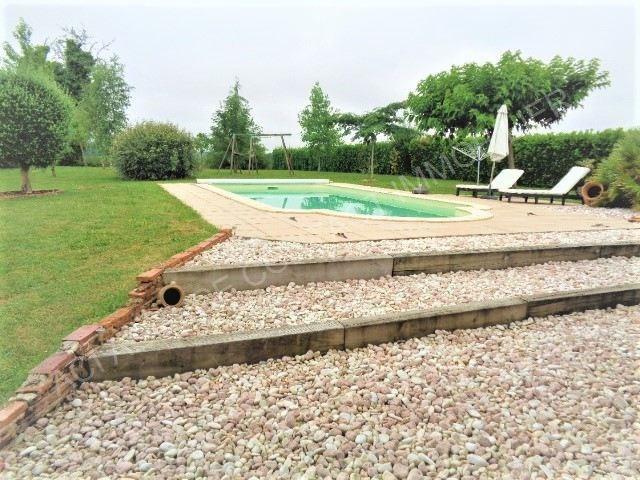 Vente maison / villa Mont de marsan 327500€ - Photo 10