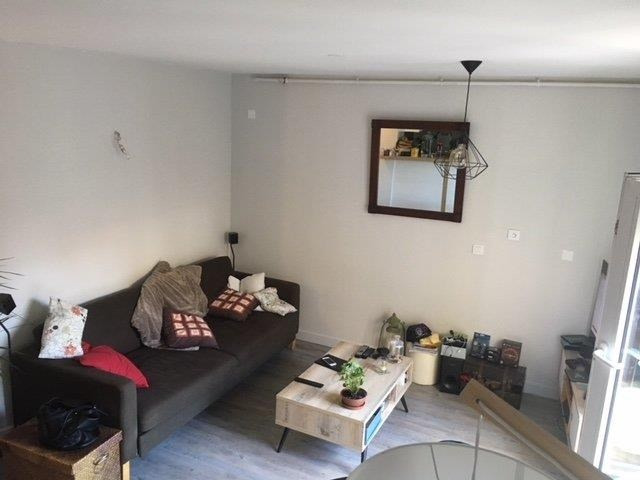 Vente appartement Poitiers 106 000€ - Photo 1