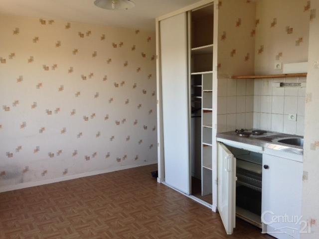 Locação apartamento Caen 320€ CC - Fotografia 1
