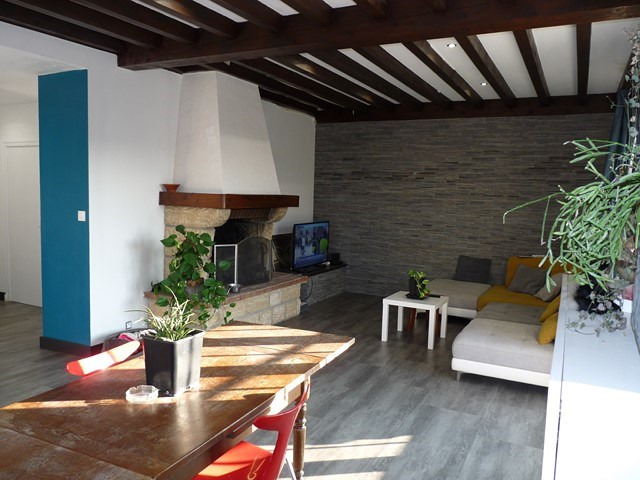Venta  casa Saint-laurent-la-conche 233000€ - Fotografía 8
