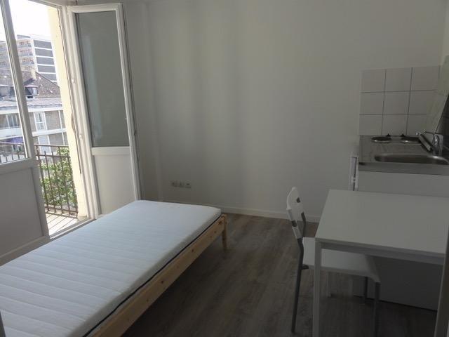 Alquiler  apartamento Strasbourg 370€ CC - Fotografía 2