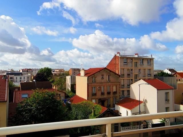 Vente appartement Fontenay sous bois 435000€ - Photo 4