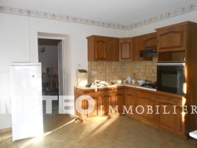 Verkauf haus Lucon 149660€ - Fotografie 7