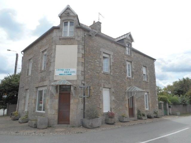 Vente maison / villa Bourseul 99750€ - Photo 1