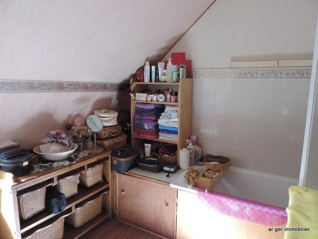 Vente maison / villa St jean du doigt 137800€ - Photo 14