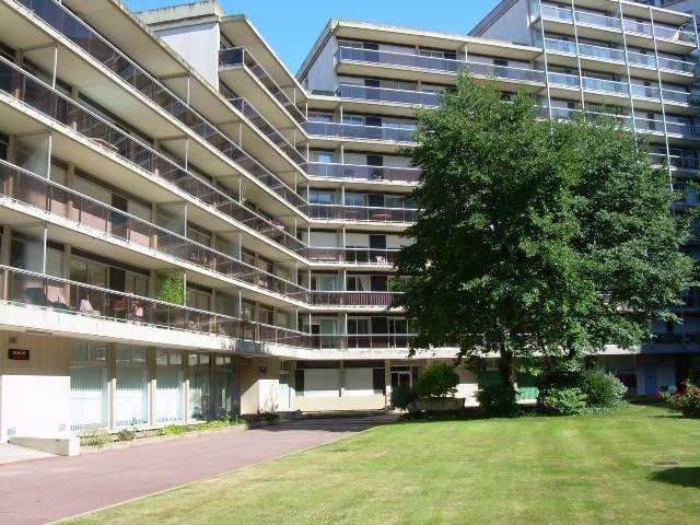 Sale parking spaces Le havre 18000€ - Picture 1