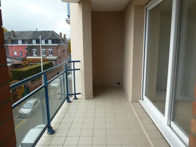 Vente appartement Bethune 104 500€ - Photo 7
