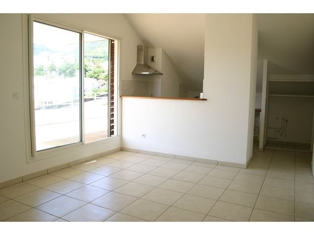 Location appartement St denis 750€ CC - Photo 1