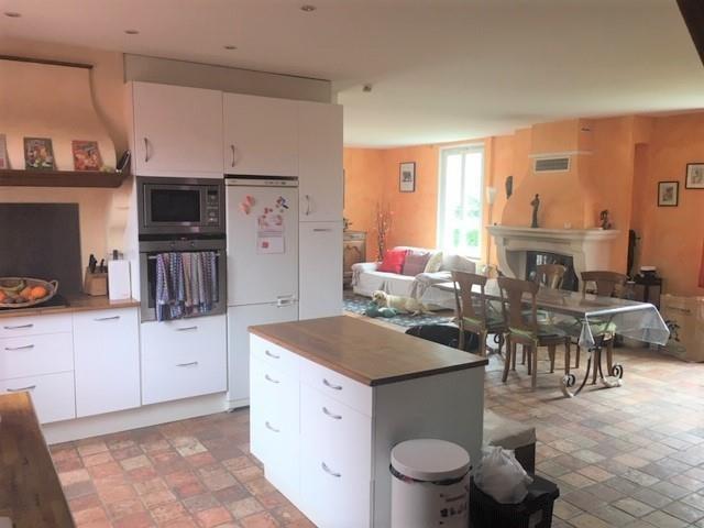 Sale house / villa Montfort-l'amaury 535000€ - Picture 5
