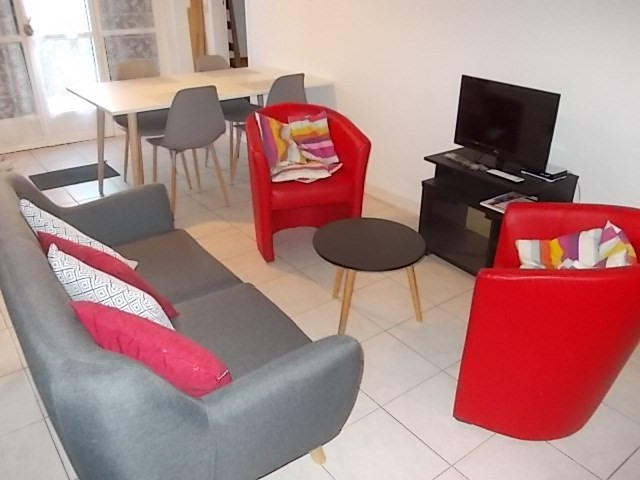 Vacation rental house / villa Mimizan plage 310€ - Picture 3