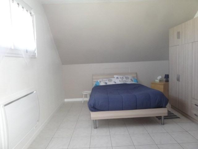 Sale house / villa Saint hilaire sur puiseaux 162000€ - Picture 6