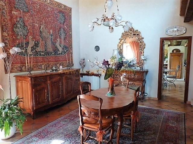 Vitalicio  casa Jouques 525000€ - Fotografía 4