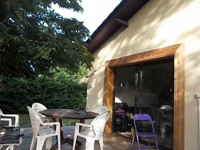 Sale house / villa Ste eulalie en born 185000€ - Picture 5