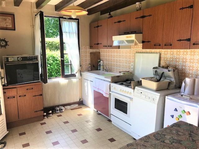 Vente maison / villa Gisors 138200€ - Photo 3